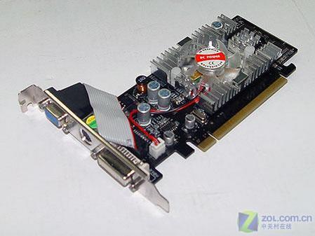 图为:X300显卡