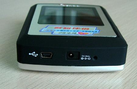 超强双动力数码伴侣!力杰C201豪华版暑期全国到货