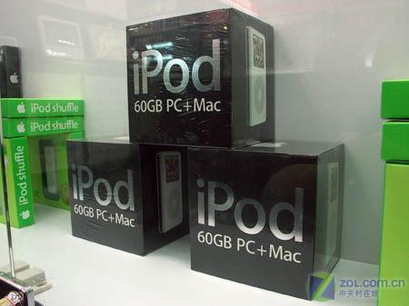 苹果三星iriver猛降 近期超值MP3导购
