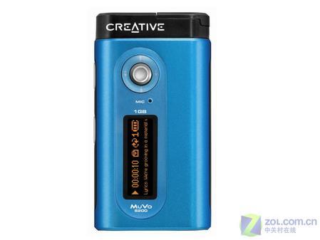 创新 MuVo S200蓝色