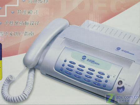 【图】光电通916A热敏纸传真机