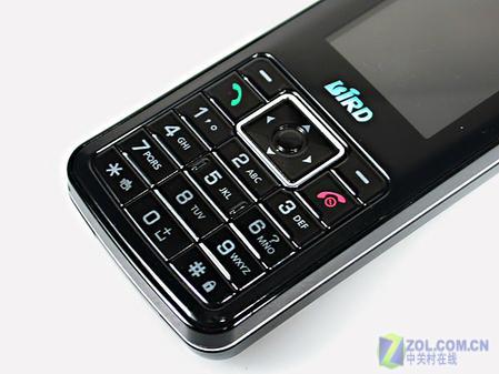 百万像素学习手机 波导D630仅不到千元