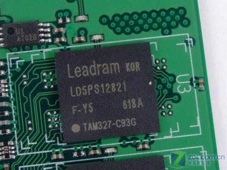 轻松上387MHz 超胜DDR2-667内存评测