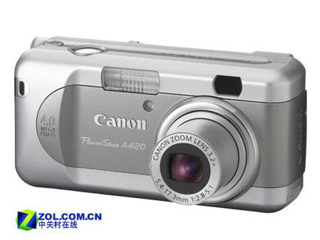 千元之间也精彩 两千元以下相机推荐