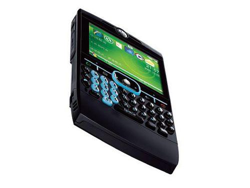 全键盘智能机 威海MOTO Q8给你钻石体验