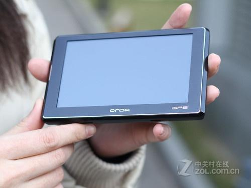 送实用礼品 昂达VP72高清GPS仅439元