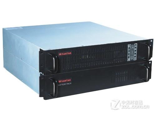 安全稳定 山特C3KRS(2013)售2849元