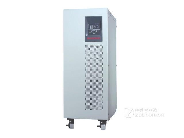 深圳IT网报道:成都不间断电源 山特C6KS报价3800元