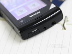 诺基亚5250屏幕大小_智能触控手机诺基亚5250售价830元_南宁手机行情-中关村在线