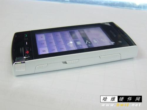诺基亚5250屏幕大小_诺基亚5250:比街机更超值_合肥手机行情-中关村在线