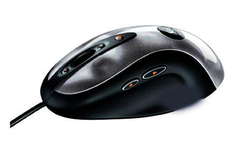 独特造型设计 烟台罗技mx518鼠标仅235