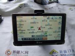 移动电视 e路航E800升级版GPS导航仪