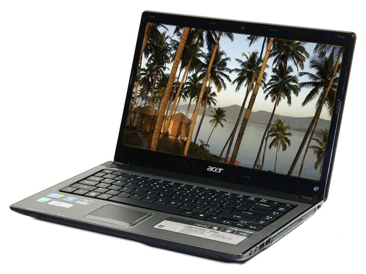 Acer Aspire 4750g Drivers Free Download