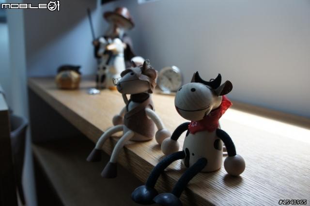 从瑞士带回来的小木雕