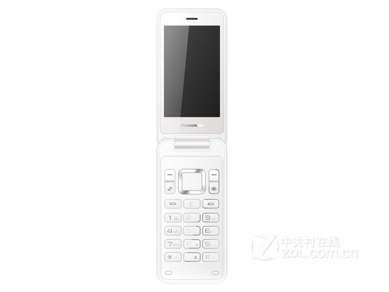 可爱时尚翻盖手机 联想s630西安新到货
