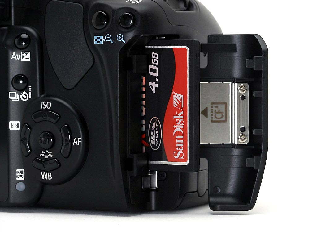 佳能 EOS 400D/Digital Rebel XTi(套机)