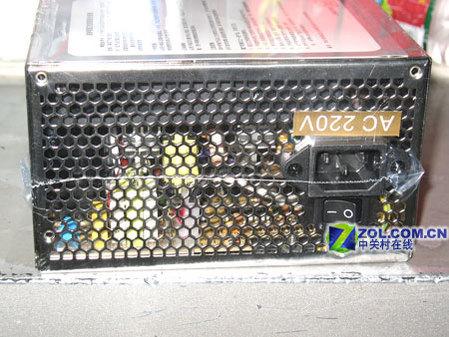 鑫谷 核动力530pq白金版产品图片 鑫谷 核动力530pq白金高清图片