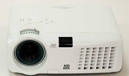 首款可充电投影机促销 每周热点综述