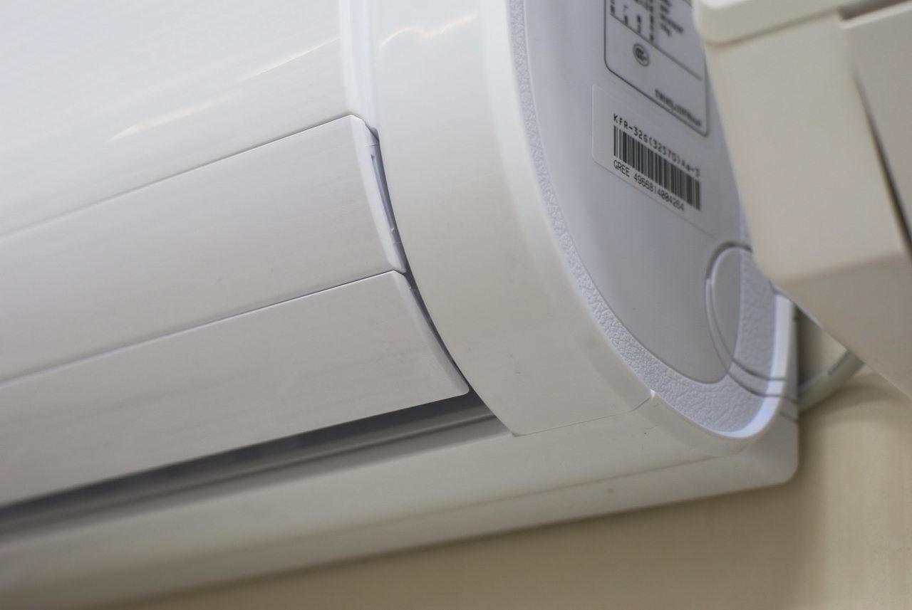 格力空调排水管堵塞图解