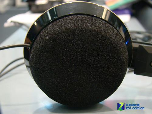 可拆卸话筒设计 索尼dr-320dpv耳机