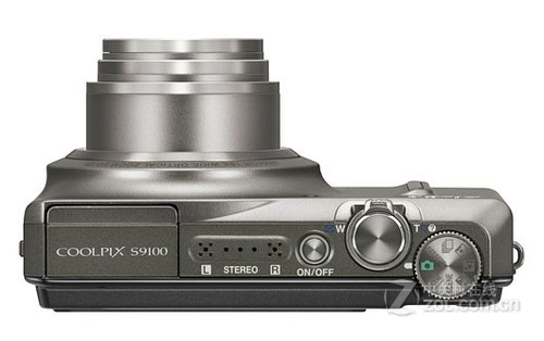 卡片型数码相机尼康S9100桂林报价2180-尼康
