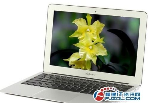 首创悬浮式键盘 苹果mc968zp/a仅6680元图片