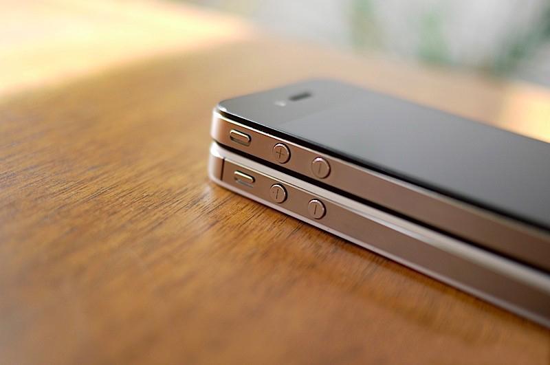 光美皇手机报价 苹果iphone 4s行货售3799元
