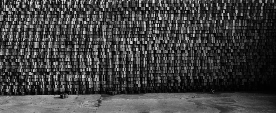 《破碎的乌托邦——汤杰工业摄影作品展》 组图