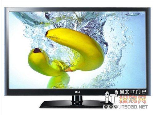 不闪式3D电视 LG 55LW5500现11200元!