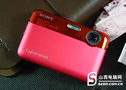 索尼J10相机、