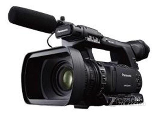 3MOS专业肩扛摄像机 松下AC160MC促销