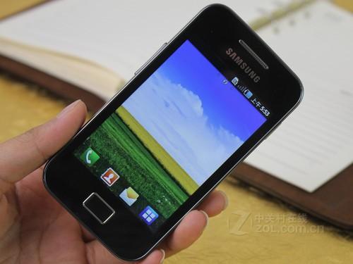 三星s5830手机软件_鞍山三星 Galaxy S5830性价比手机1380-三星 S5830(Galaxy Ace)_沈阳手机 ...