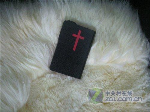 BOOK-SH100外观黑色视频震撼震撼沈城-WD开锁圣经大全图片