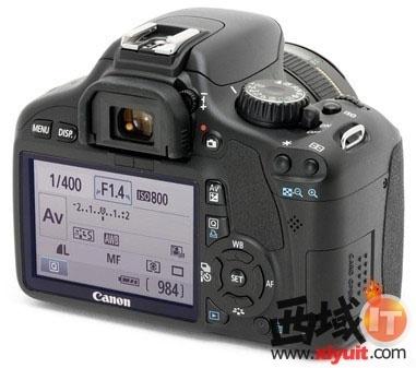 佳能EOS 550D 数码单反相机-18 135套机很实惠 佳能550D套机售5500