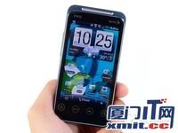 电信侧滑利器 HTC EVO Shift 4G仅1580