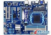 火力全开给力主板 技嘉GA-880G售750元