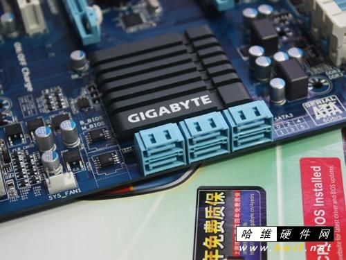 技嘉ga-970a-d3主板