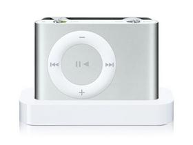 苹果 iPod shuffle 2(1GB)