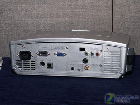 三菱HC3000升级版新款投影机9月上市