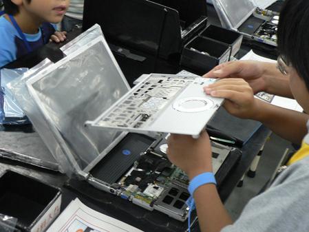 计算机主机组装步骤
