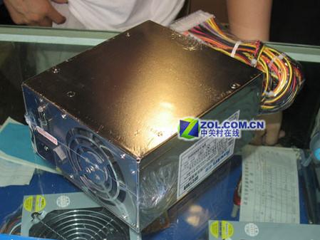 航嘉磐石500电源