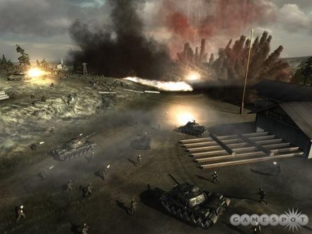 入侵美国 即时战略 冲突世界 全接触
