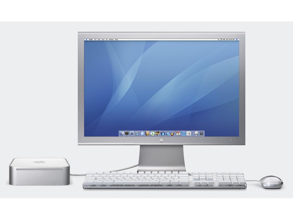 dvd刻录机 显卡类型 集成显卡 操作系统 mac os 产品类型 家用电脑图片