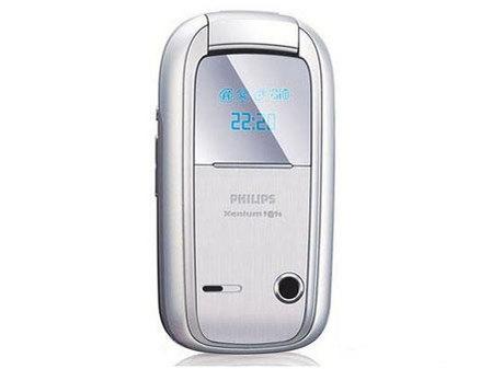 飞利浦 9 9s产品图片 Philips 9 9s图片收藏夹 Philips飞利浦手机清晰大图