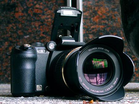 富士 S9600(S9100)