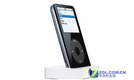 离iPod还很远 分析Zune为何难以取胜