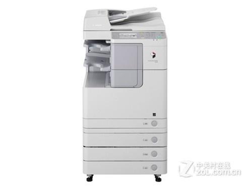 全能高效复合机 佳能iR2530i仅21000元