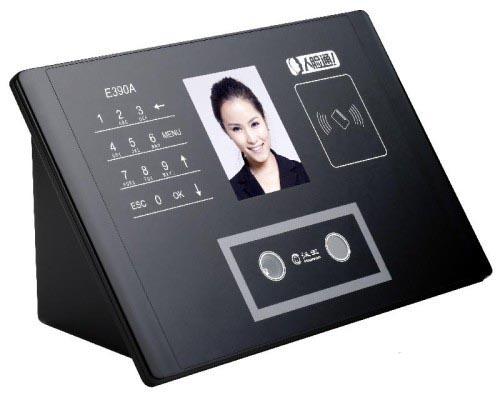 考勤记录数量,以及有效提示用户.汉王人脸考勤机支持刷卡人