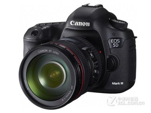 超值畅销单反相机 佳能5d3单机西安热卖