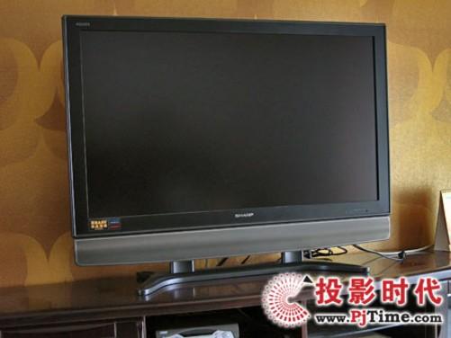 夏普液晶电视机lcd-46gh1